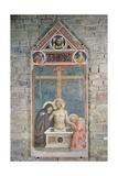 Pieta Giclee Print by Tommaso Masolino Da Panicale