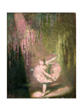 The Dance of the Sugar-Plum Fairy, 1908-9 Giclee Print by Glyn Warren Philpot
