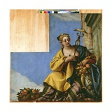 Prosperity, 1575-78 Giclee Print by Paolo Veronese