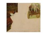 Found, c.1854 Giclee Print by Dante Gabriel Rossetti