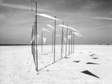 Windzeichen 3 Photographic Print by Jaschi Klein