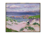 Iona, c.1920s Giclee Print by Francis Campbell Boileau Cadell