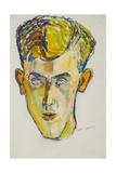 Rodney Thomas,1927 Giclee Print by Eileen Agar