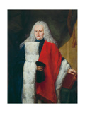 Portrait of a Senator Giclee Print by Alessandro Longhi