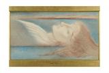 Ophelia, 1887 Giclee Print by Simeon Solomon