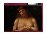 Pieta Giclee Print by  Giorgione