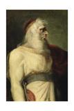 Prospero, c.1789 Giclee Print by Henry Fuseli