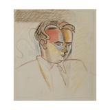 Joseph Giclee Print by Eileen Agar
