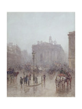 The Royal Exchange, 1894 Giclee Print by Rose Maynard Barton