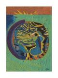 Profile, 1962 Giclee Print by Eileen Agar