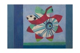 Shellflower, 1968 Giclee Print by Eileen Agar