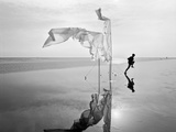 Studies to Escape 11 Photographic Print by Jaschi Klein