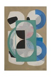 Cluster, 1969 Giclee Print by Eileen Agar