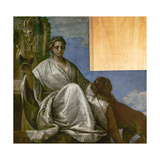 Fidelity Giclee Print by Paolo Veronese