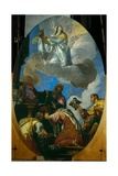 Faith Giclee Print by Paolo Veronese