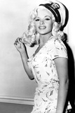 Jayne Mansfield Military Hat Movie Poster Posters