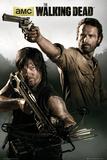 Walking Dead Plakáty