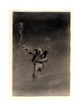 Figure Giclee Print by Edward Adrian Wilson