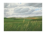 The Deverells, Cold Summer Afternoon Giclee Print by Peter Breeden