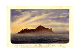 South Trinidad, 1901 Giclee Print by Edward Adrian Wilson