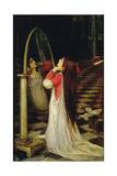 Mariana in the South, c.1897 Giclee Print by John William Waterhouse
