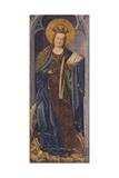 Saint Catherine Giclee Print by Jost Amman