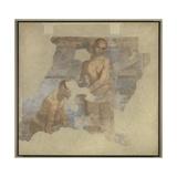 Allegorical Scene Giclee Print by Domenico Campagnola