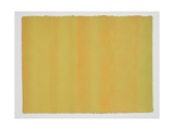 10 Jan '73, 1973 Giclee Print by Anne Truitt
