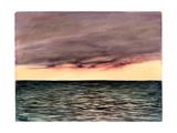 Sunrise, 1910 Giclee Print by Edward Adrian Wilson