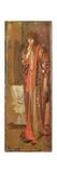 Kimono, 1889-99 Giclee Print by Philip Wilson Steer
