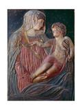 Madonna and Child Giclee Print by Jacopo Sansovino