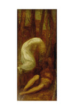 Endymion, c.1900 Giclee Print by George Frederick Watts