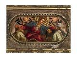 Allegory of the Scuola Della Misericordia, c.1564 Giclee Print by Jacopo Robusti Tintoretto