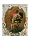 East, c.1655-60 Giclee Print by Francesco Maffei