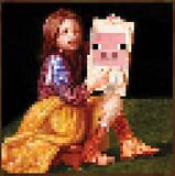 Minecraft - Pig Stampe