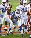 Indianapolis Colts - Dexter Reid Photo Photo