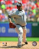 New York Yankees - CC Sabathia Photo Photo