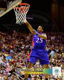 Kansas Jayhawks - Brandon Rush Photo Photo