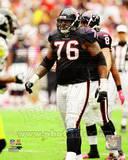 Houston Texans - Duane Brown Photo Photo