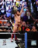 World Wrestling Entertainment - Daniel Bryan Photo Photo
