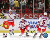 New York Rangers - Brad Richards Photo Photo