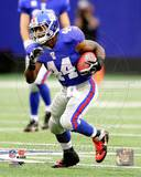 New York Giants - Ahmad Bradshaw Photo Photo