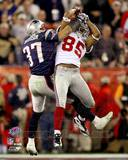 New York Giants - David Tyree Photo Photo