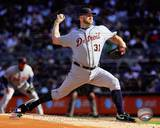 Detroit Tigers - Brad Penny Photo Photo