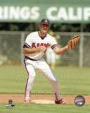 Los Angeles Angels - Bobby Grich Photo Photo