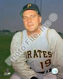 Pittsburgh Pirates - Bob Friend Photo Photo