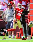 San Francisco 49ers - Carlos Rogers Photo Photo
