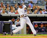 New York Yankees - Andruw Jones Photo Photo