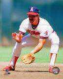 Anaheim Angels - Bobby Grich Photo Photo