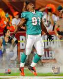 Miami Dolphins - Cameron Wake Photo Photo